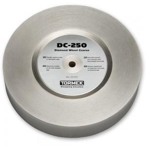 Tormek DC-250 Diamond Wheel Coarse