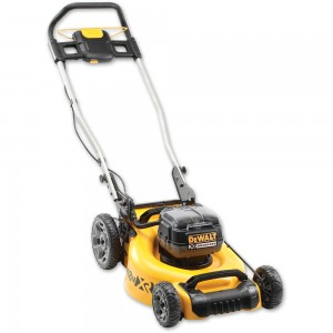 DeWALT DCMW564RN XR Lawn Mower 36V (Body Only)