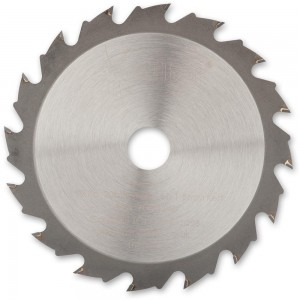 Axcaliber Contract 136mm TCT Saw Blades