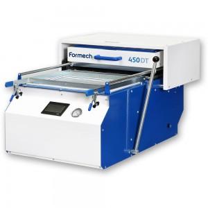 Formech 450DT Desktop Vacuum Forming Machine