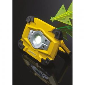Faithfull 800 Lumens Rechargeable Magnetic Worklight