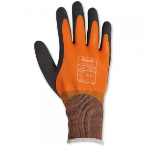 Supertouch Pawa PG201 Water Repellent Work Gloves