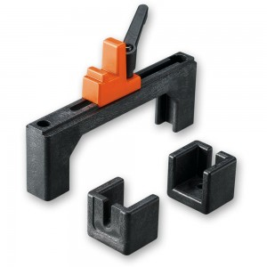 Blum Extension Ruler Support For MINIPRESS