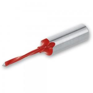 Blum 2.5mm Left Hand Drill Bit