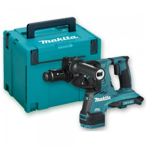 Makita DHR281ZJ Brushless SDS+ Drill In Makpac 18V (Body Only)