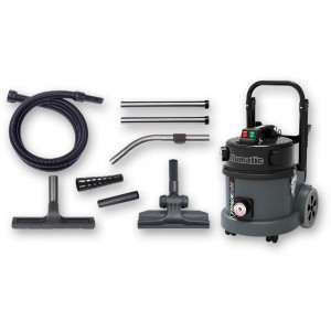 Numatic TradeLine 390 TEM390A M-Class Extractor & AS10 Kit