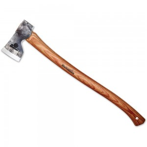 Hultafors Hults Bruk Aby Forest Axe