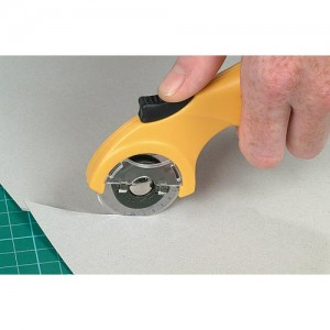 Axminster Rotary Cutter