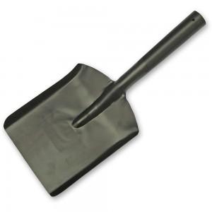 Faithfull Coal Shovel One Piece Steel