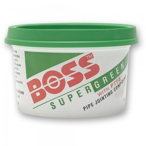 Boss Pipe Jointing Compound
