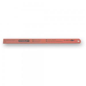 Stanley Hacksaw Blades High Speed Steel Molybdenum (Pkt 2)