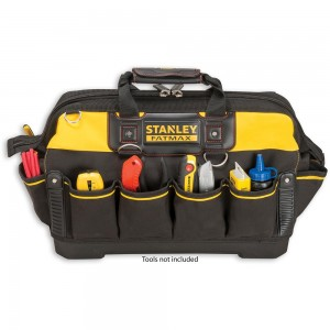Stanley FatMax Technician Bag
