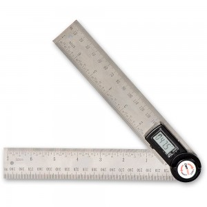 GemRed Digital Angle Measuring Rules