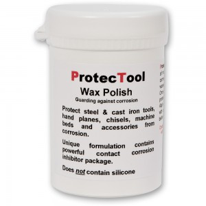 ProtecTool Wax Polish
