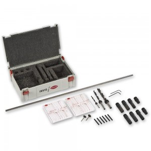 Lamello Rasto Drilling Jig Duo Kit