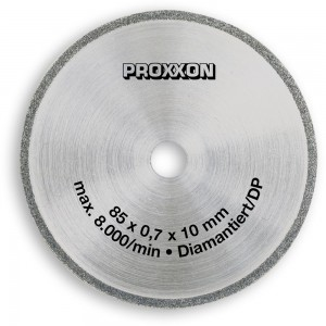 Proxxon Diamond Coated Saw Blade