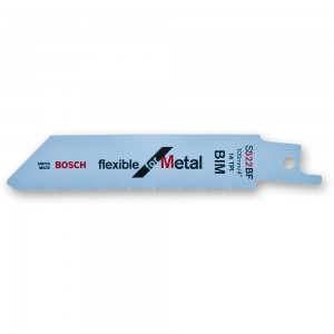 Bosch S522BF Metal Cutting Sabre Saws Blade
