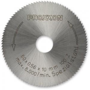 Proxxon Fine Blade for KS230E - 50mm