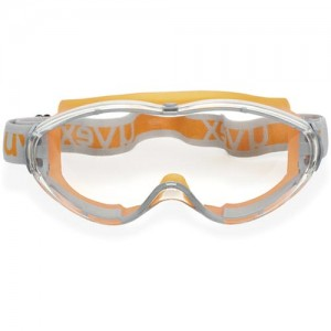 uvex Ultra Comfort Safety Goggles