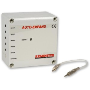 Axminster Auto-Expand Unit