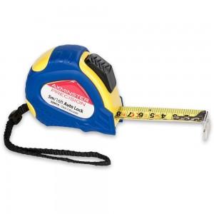 Axminster Precision Auto Lock Tape