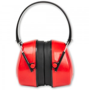 Axminster Folding Ear Defenders