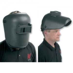 Axminster Flip-Up Welding Mask
