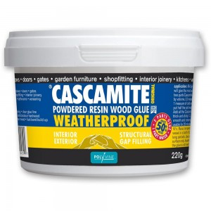 Cascamite Powdered Resin Wood Glue