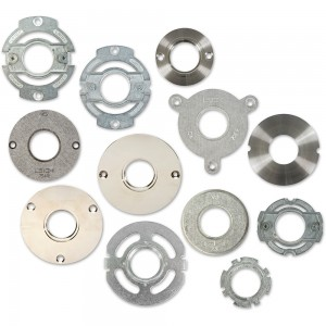 Leigh Adaptors for Threaded Guide Bushes