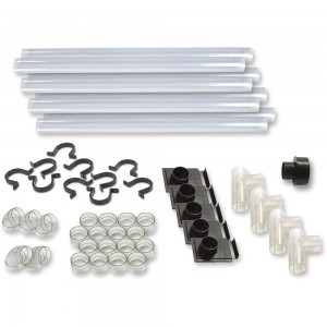 63mm Dust Extraction Kit
