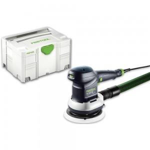 Festool ETS 150/5-EQ Plus Sander