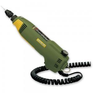 Proxxon FBS 12/E Precision Drill/Grinder 12V DC