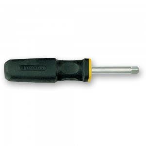 "Proxxon 1/4"" Drive Screwdriver Handle"