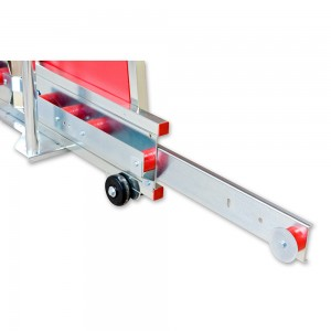 Safety Speed Extension Set for C4, H4 & H5 Saws