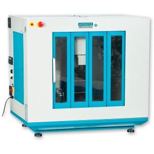 Axminster CNC Technology KX1S Mill
