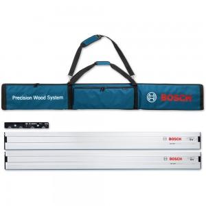 Bosch FSN Guide Rail Accessory Kit