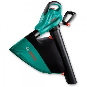 Bosch ALS 2500 Garden Vacuum/Blower Kit