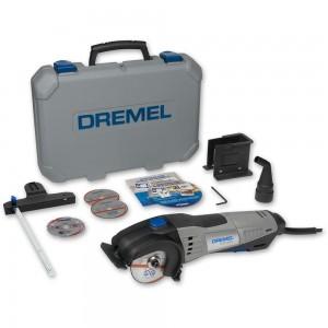 Dremel DSM20 Saw Max Kit
