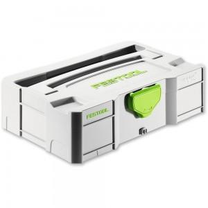 Festool MINI T-LOC Systainer Case