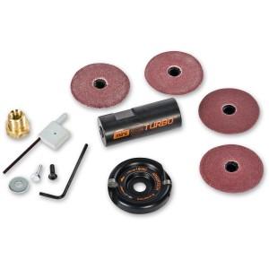 Arbortech Mini Turbo Kit