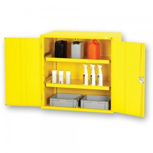 bott Vero Hazardous Substance Cupboards
