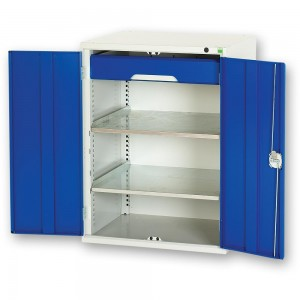 bott Verso Kitted Cupboard 2 Shelves 1 Drawer