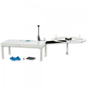 Le-Matic ST92A Stationary Table Kit