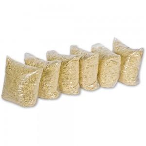 Le-Matic GL 12 Edgebanding Glue Pellets