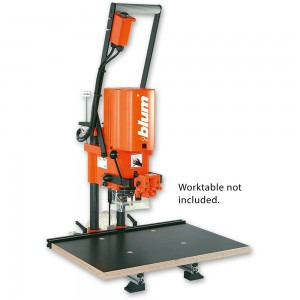 Blum MINIPRESS M Mobile Vertical Drill