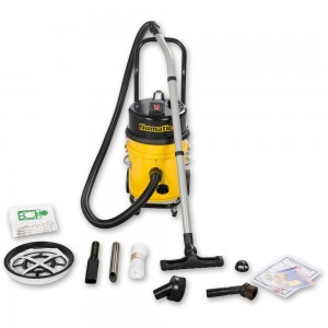 Numatic HZ350-2 Hazardous Dust Workshop Vacuum