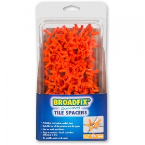 Broadfix Tile Spacers