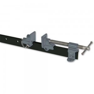 Axminster Trade Clamps T Bar Clamp