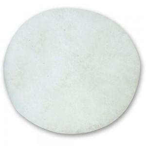 Proxxon Lambswool Polishing Disc For WP/E