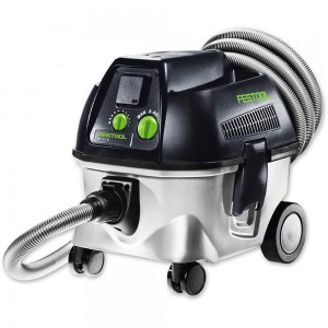 Festool CT 17 E Dust Extractor